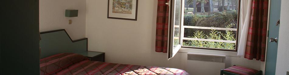 chambre hotel yvelines