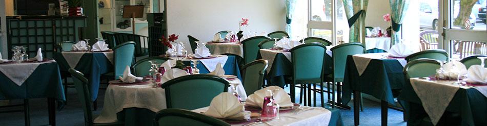 événement mariage buffet restaurant réservation relais de voisins yvelines appel table pièce montée