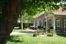hotel voisins le bretonneux