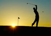 belle photo golf