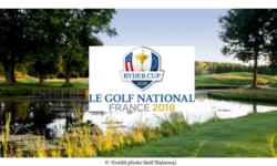 Ryder Cup 2018 : Golf de Sait-Quentin-en-Yvelines