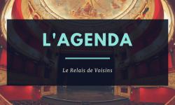 Agenda juin Voisins le Bretonneux
