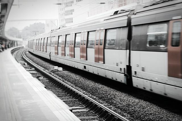 Train à Saint Quentin : La Ligne 18 enfin prévue !