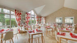 Restaurant Le Relais de Voisins